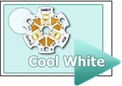 Cool White