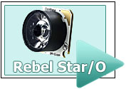 Rebel Star⁄O