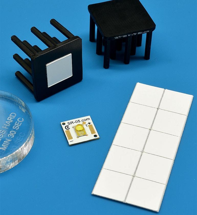 Pre Cut Thermal Adhesive Tape