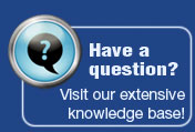 Have a question? Click here for a quick answer!