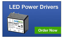 High Power LED Drivers