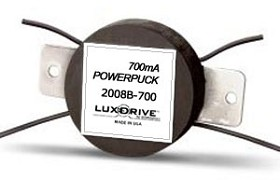 700 mA PowerPuck DC Driver - With Leads