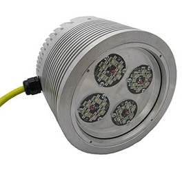 Nemalux XCANLED AC High Brightness Lighting Fixture