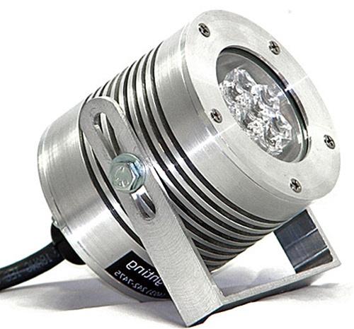 Nemalux CANLED Low Voltage Spotlight LED Fixture
