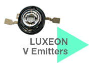 Luxeon V Emitters