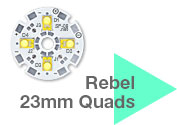 Rebel Quads