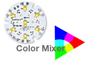SP-02 Color Mixer