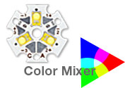SP-03 Color Mixer
