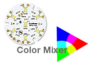 Color Mixer