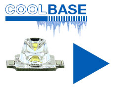 Order CoolBase Side Emitting LED Modules