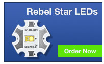 Rebel Star LED Modules