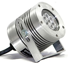 Nemalux CANLED Low Voltage Spotlight LED Lighting Fixture