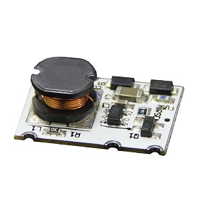 700mA, Dimmable, MiniPuck DC Driver - Surface Mount